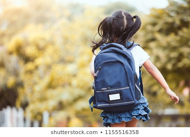 Image result for asian children go to school